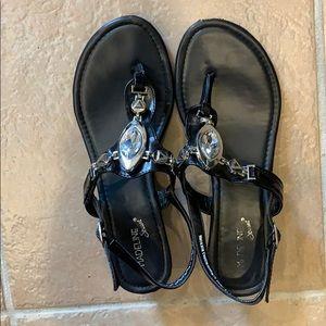 Madeline Stuart Shoes - Madeline Stuart sandals